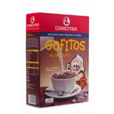 Comeztier - Gofitos al Chocolate Cereals 320g