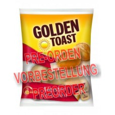 Golden Toast Meisterbrötchen