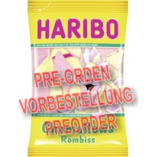 Haribo - Chamallows Rombiss 225g