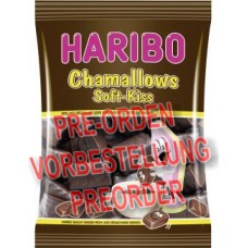 Haribo - Chamallows Soft-Kiss 200g Tüte
