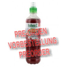 Hohes C Naturelle Apfel-Kirsche 500ml PET