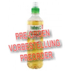 Hohes C Naturelle Apfel-Zitrone 500ml PET