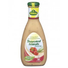 Kühne - Dressing Thousand Islands 250ml (24-48h Lieferzeit)