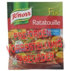 Knorr - Fix Ratatouille 40g
