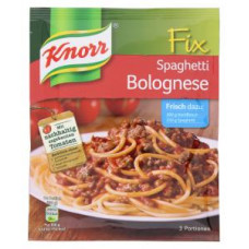 Knorr - Fix Spaghetti Bolognese 42g (24-48h Lieferzeit)