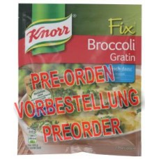 Knorr Fix für Broccoli Gratin 54g