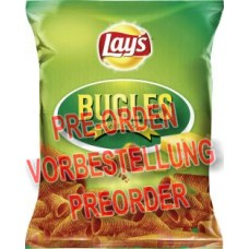 Lay's Bugles Nacho Cheese 100g (D)