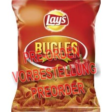 Lay's Bugles Paprika-Style 100g (D)