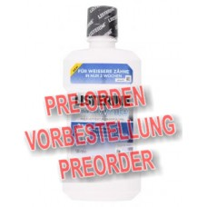Listerine Mundspülung Advanced White 500ml