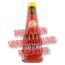 Mc Donald's Tomato-Ketchup 500ml
