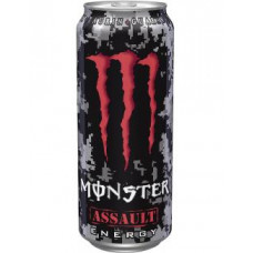 Monster -  Energy Assault Drink Dose 500ml (24-48h Lieferzeit)