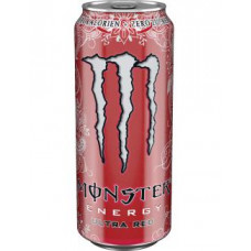 Monster - Energy Ultra Red Dose 500ml (24-48h Lieferzeit)