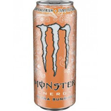 Monster - Energy Ultra Sunrise Drink Dose 500ml (24-48h Lieferzeit)