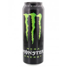 Monster - Energy Mega Original Drink Dose 500ml (24-48h Lieferzeit)