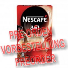 Nescafé 3in1 175g