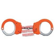 ASP 56106 - Identifier Handschellen Kette Tactical INOX Orange