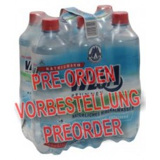 Vilsa Brunnen Naturelle Flasche 6x750ml PET (D)