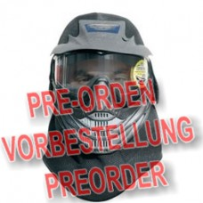 BONOWI - 1800300 Farbmarkierungshelm Gotcha Paintball Color-Coded Helmet - 3rd Generation
