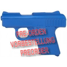 BONOWI - 1400080 Trainingswaffe Raven Blue-Gun